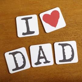 Vatertag (5.5.16) für echte Männer