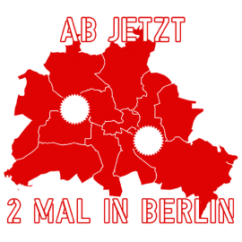 Neueröffnung in Berlin Schöneweide
